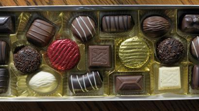 Cokelat Eropa