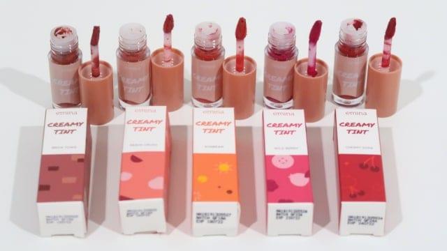 Creamy Lip Tint