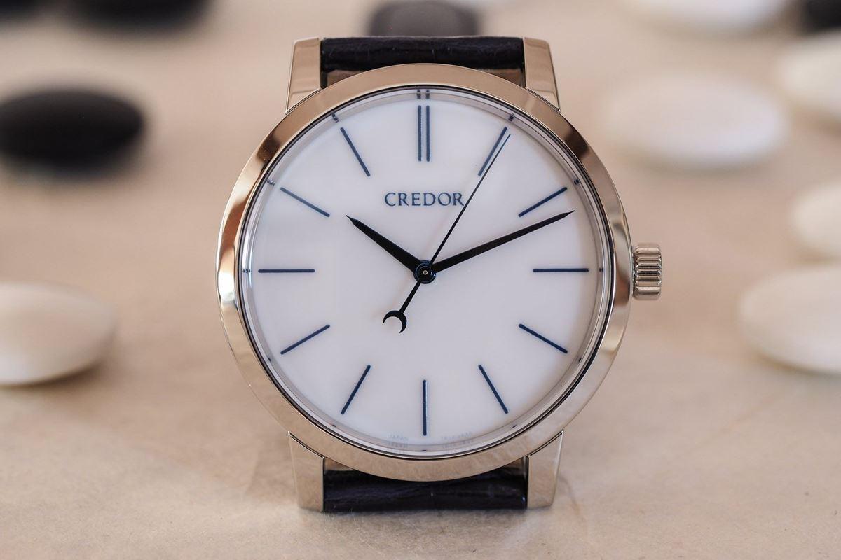 Credor