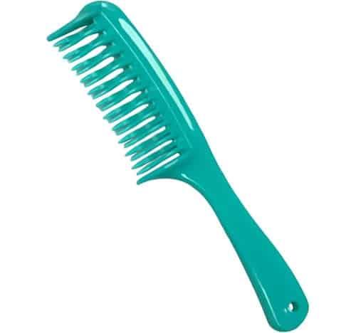Double Detangler Comb