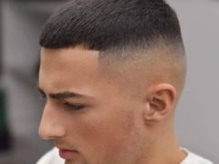High and Tight Cut
