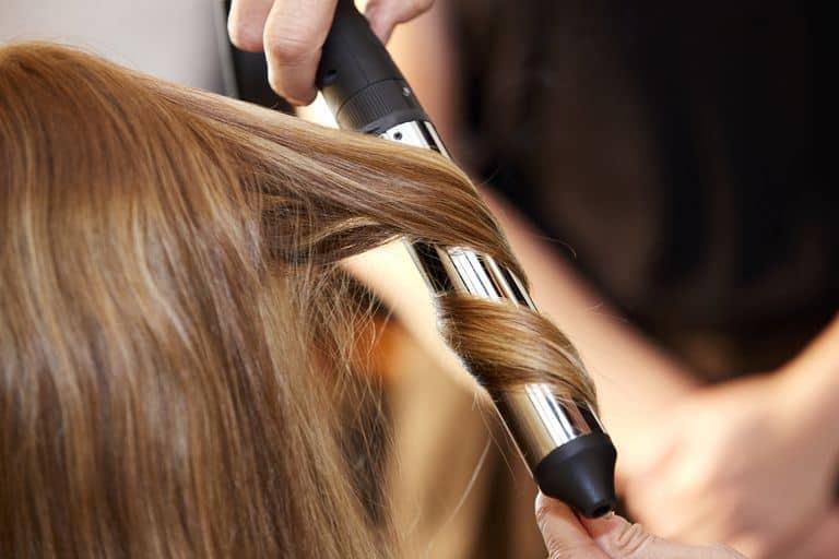 Kebiasaan Jelek yang Menyebabkan Rambut Kering