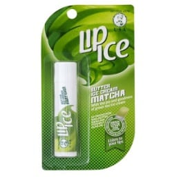 Lip Ice Butter Ice Cream Matcha