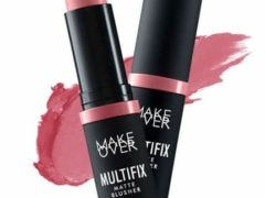 Make Over Multifix Matte Blusher