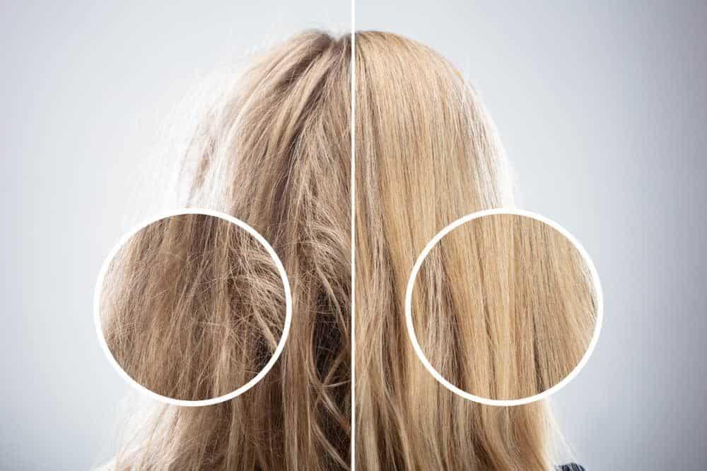 Ingin Mencoba Masker Rambut Ini 7 Manfaat Yang Kamu Dapat