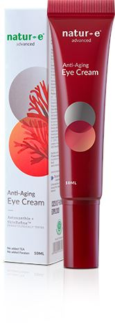 Natur-E Advanced Anti-Aging Eye Cream