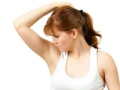 Penyebab Bau Ketiak yang Menyengat