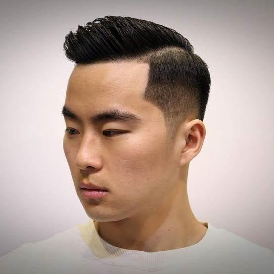 10 Potongan Rambut Pendek Yang Keren Untuk Pelajar