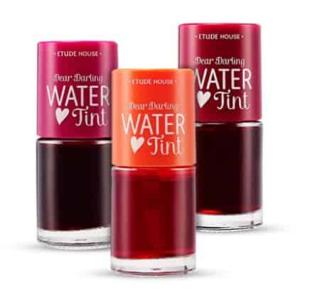Watery Lip Tint