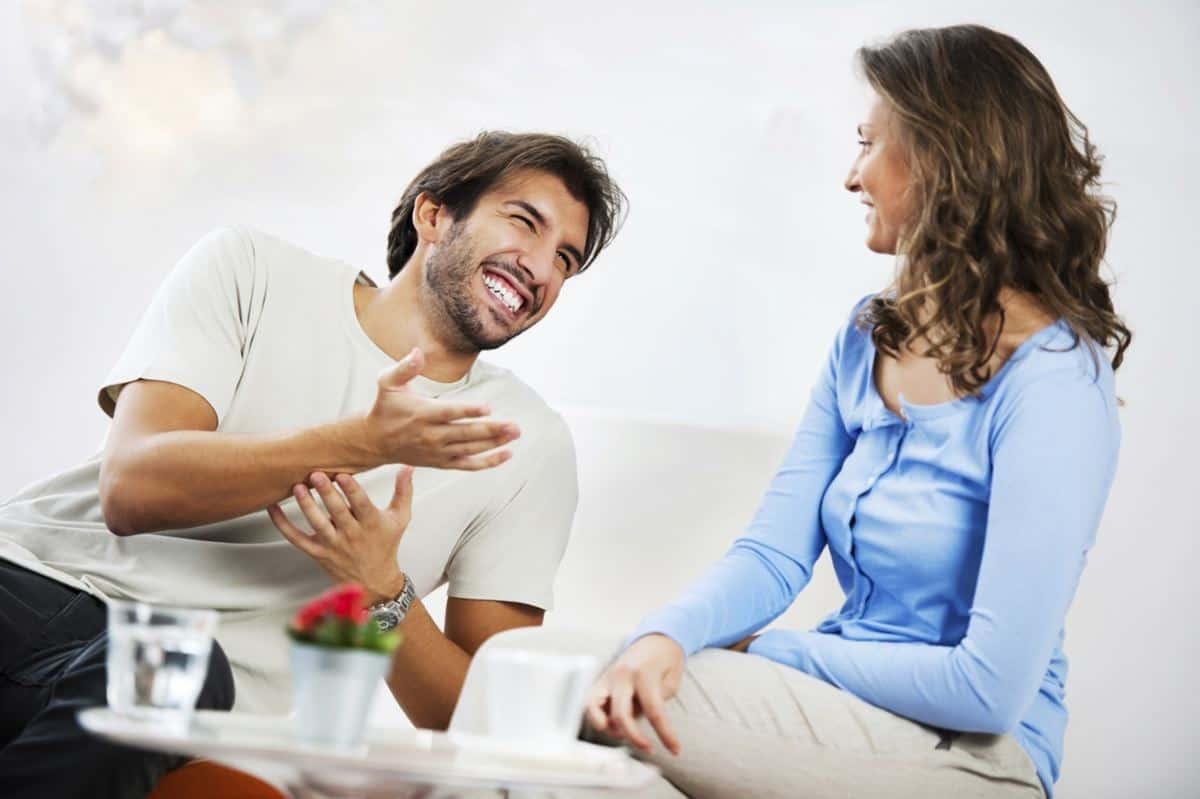 Bisa Diajak Berdiskusi