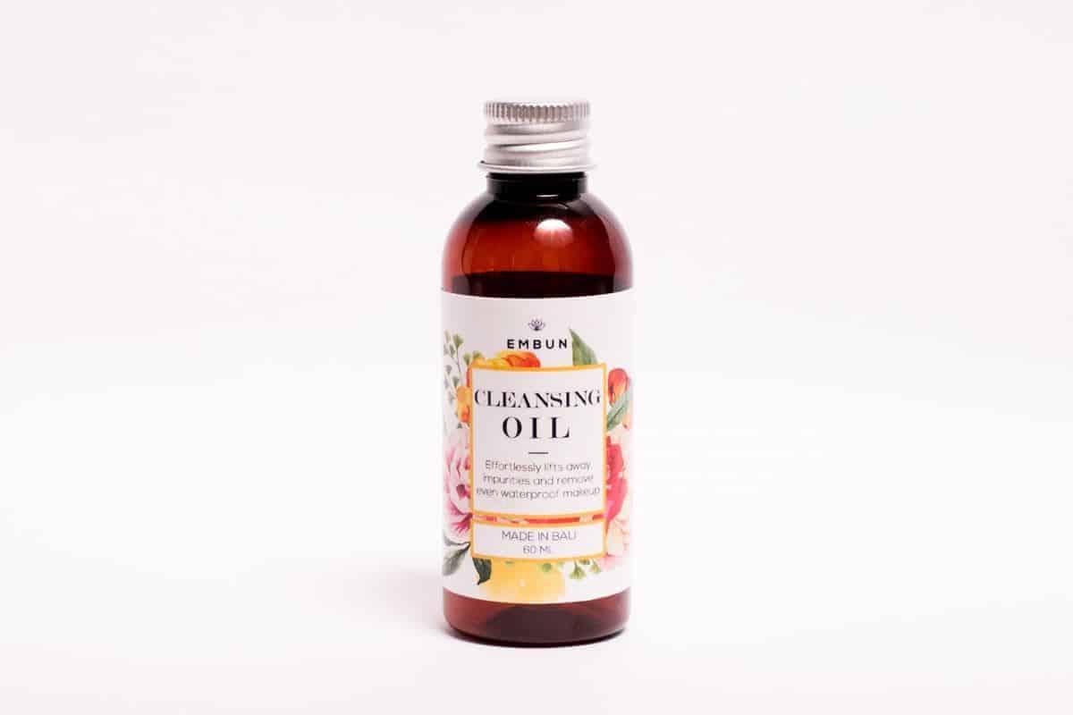 Embun Natural Cleansing Oil