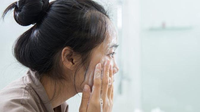 Facial Foam