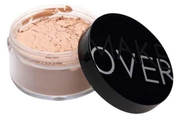 Make Over Silky Smooth Translucent Powder (1)