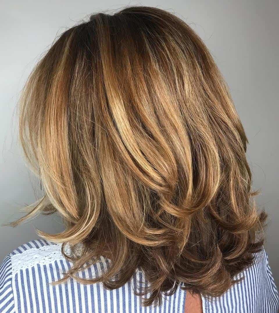 10 Model Rambut Pendek Sebahu Yang Lagi Trend Di 2020