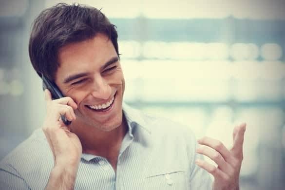 Sering Menghubungimu