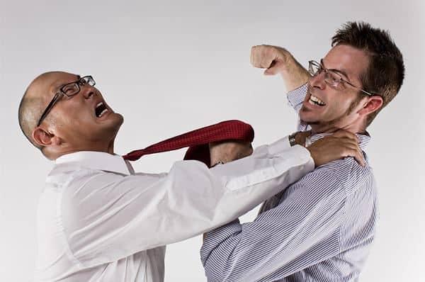 Tukang Berkelahi