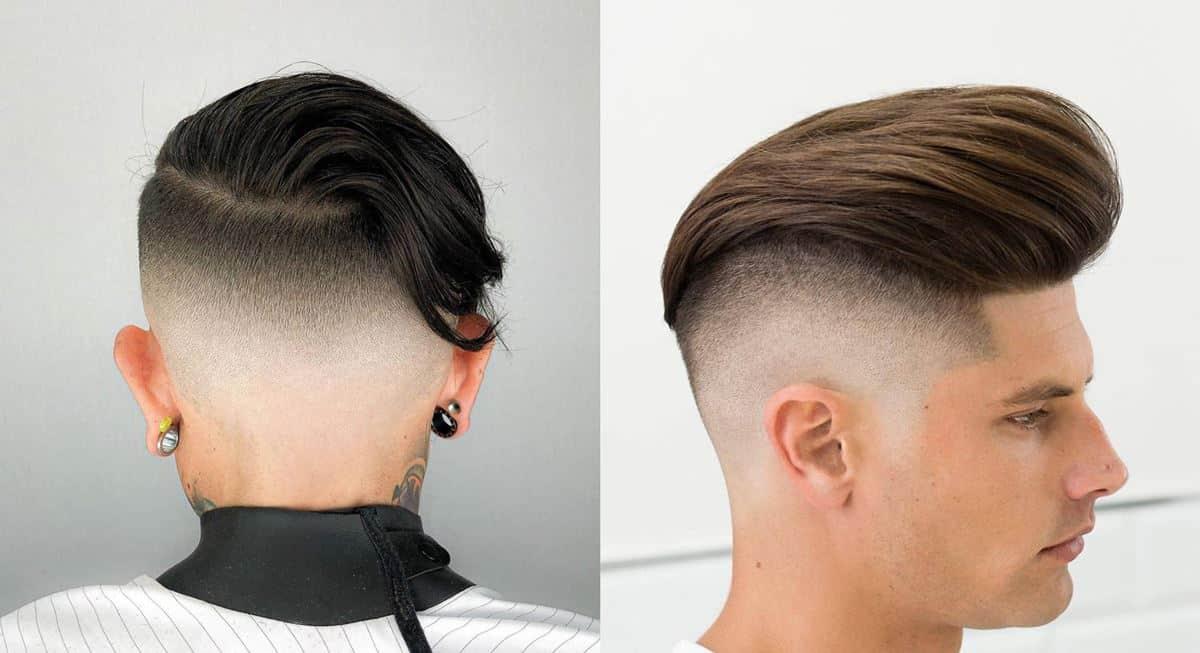 8 Model Rambut Pria Yang Bisa Membuatmu Tampak Lebih Muda