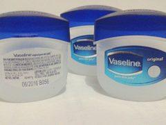 Vaseline Pure Skin Jelly