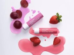 Wardah Everyday Fruity Sheer Lip Balm