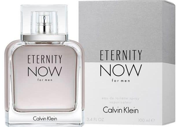 Calvin Klein Eternity Now Eau de Toilette for Him