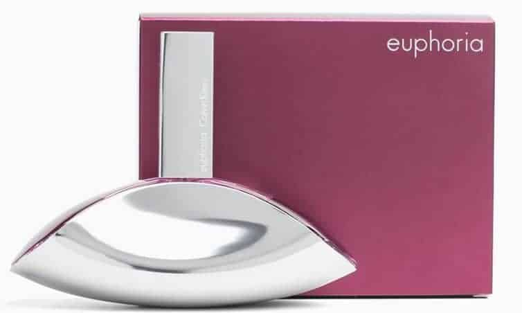 Calvin Klein Euphoria for Women EDP
