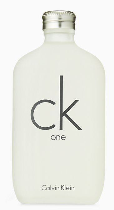 Calvin Klein One EDT