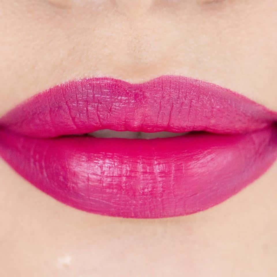 Fuschia Pink Lipstick (Copy)