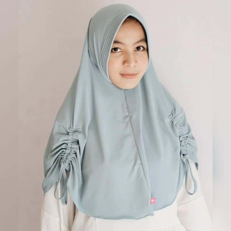 Hijab Bergo (Copy)