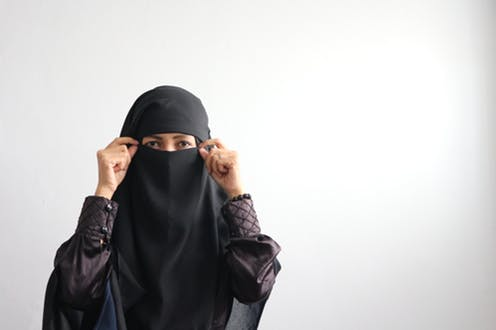 Niqab (Copy)