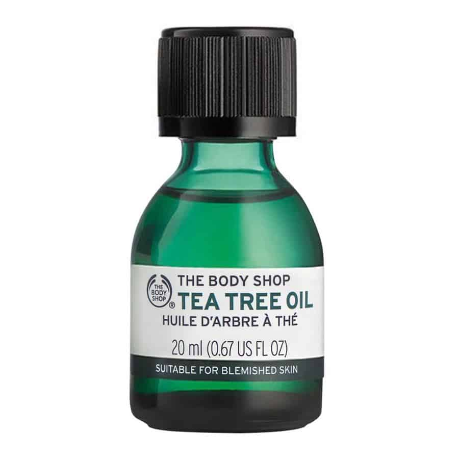 The Body Shop Tea Tree Oil 1