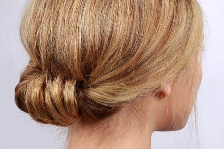 10 Inspirasi Gaya Rambut Untuk Tampil Cantik Saat Wisuda