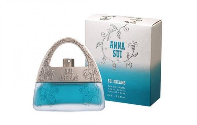 Anna Sui Dreams