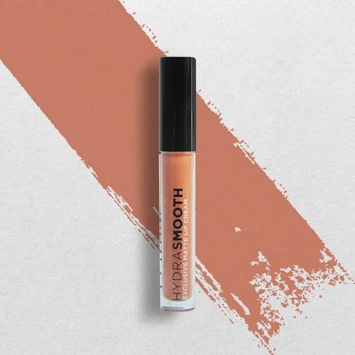 Azarine Hydrasmooth Exclusive Matte Lip Cream – Camelia