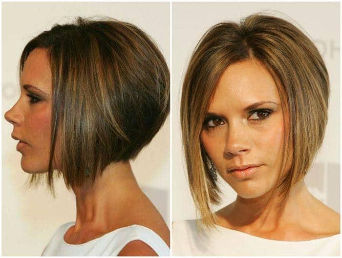10 Inspirasi Model Dan Gaya Rambut Untuk Si Wajah Kotak