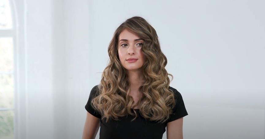 Classic Curl