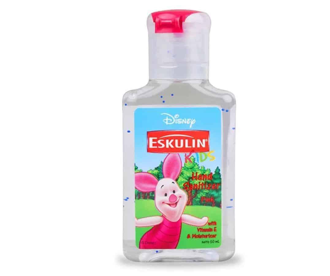 Eskulin Kids Hand Sanitizer