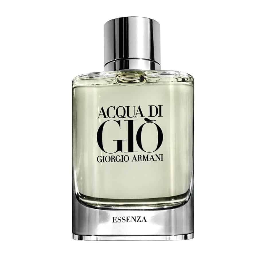 Giorgio Armani Acqua Di Gio Essenza Man