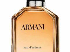 Giorgio Armani Eau D'Aromes Man