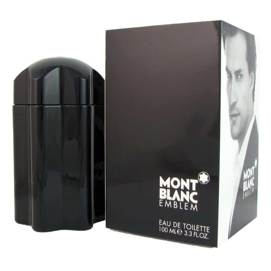 Montblanc Emblem for Men