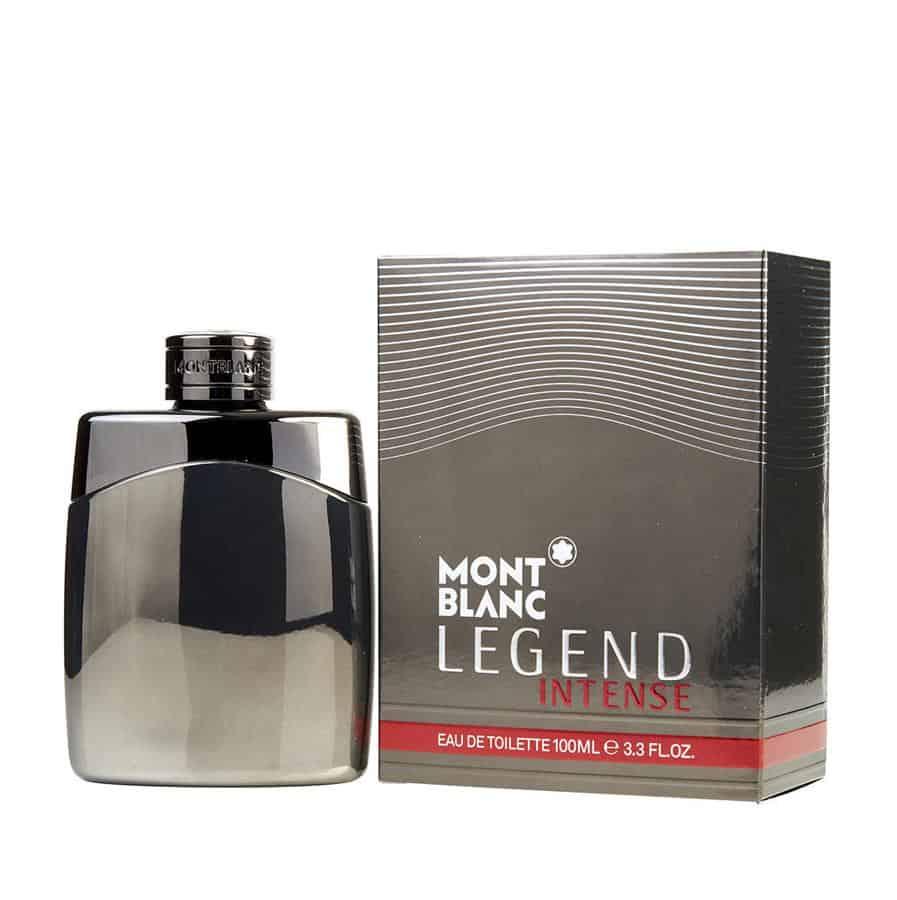 Montblanc Legend Intense
