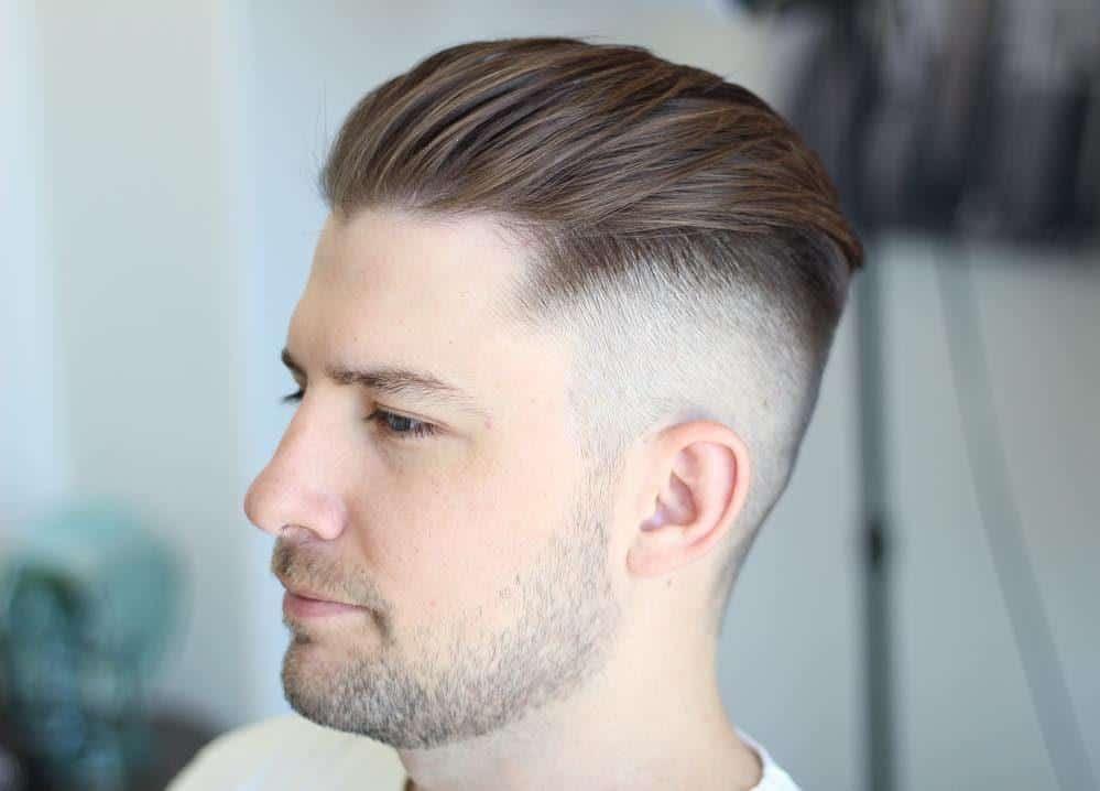 Potongan Rambut Anak Pria 2020