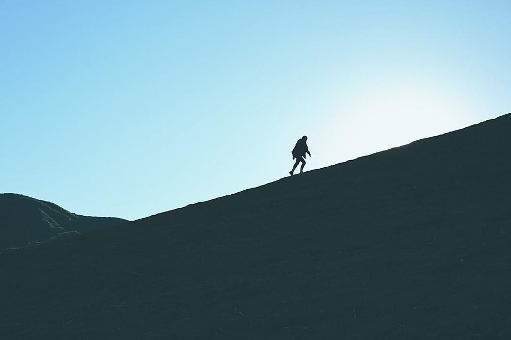 Ambisius untuk Mencapai Kesuksesan