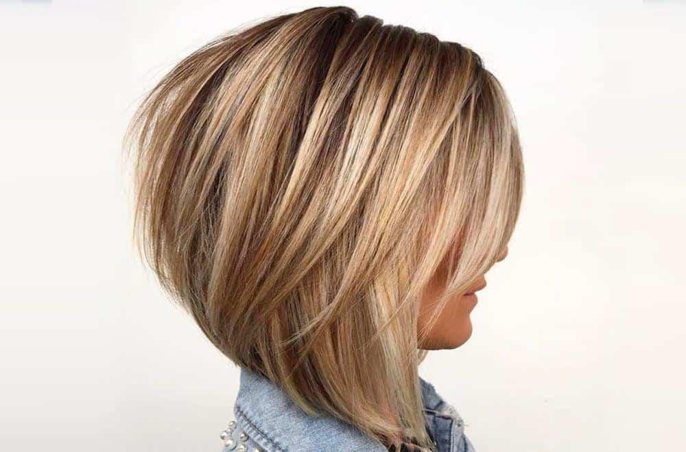 10 Model Rambut Pendek Untuk Kamu Yang Berambut Tipis