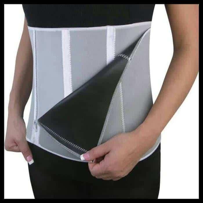Korset Adjustable Slimming Belt
