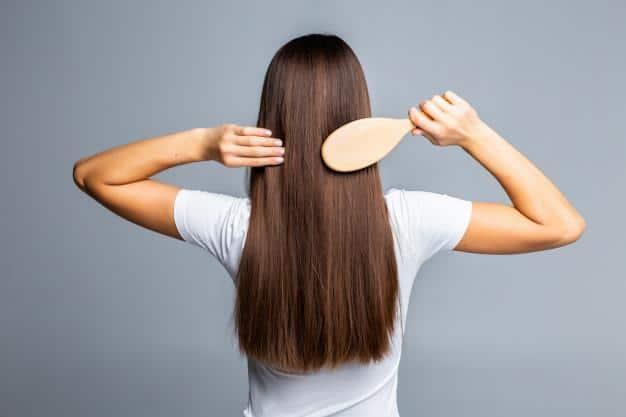 Membantu Pertumbuhan Rambut