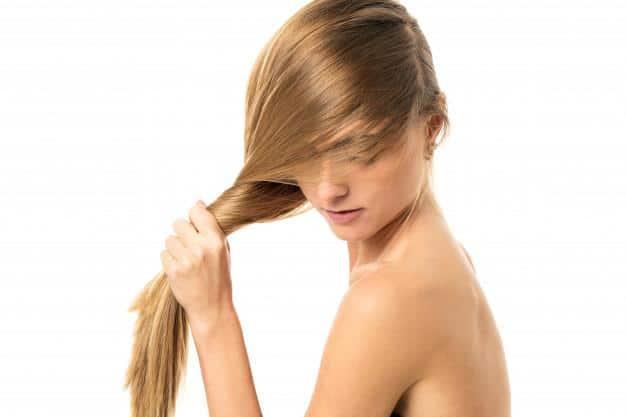 Menguatkan Rambut