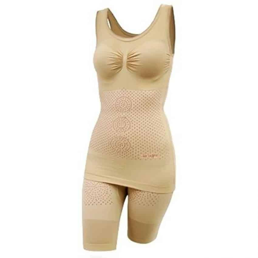 Natasha Slimming Suit