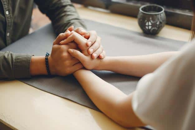Pengertian Terhadap Pasangan