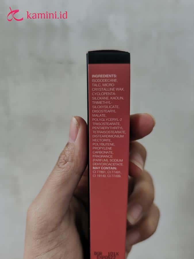 Review PIXY Lip Cream_Ingredients (Copy)
