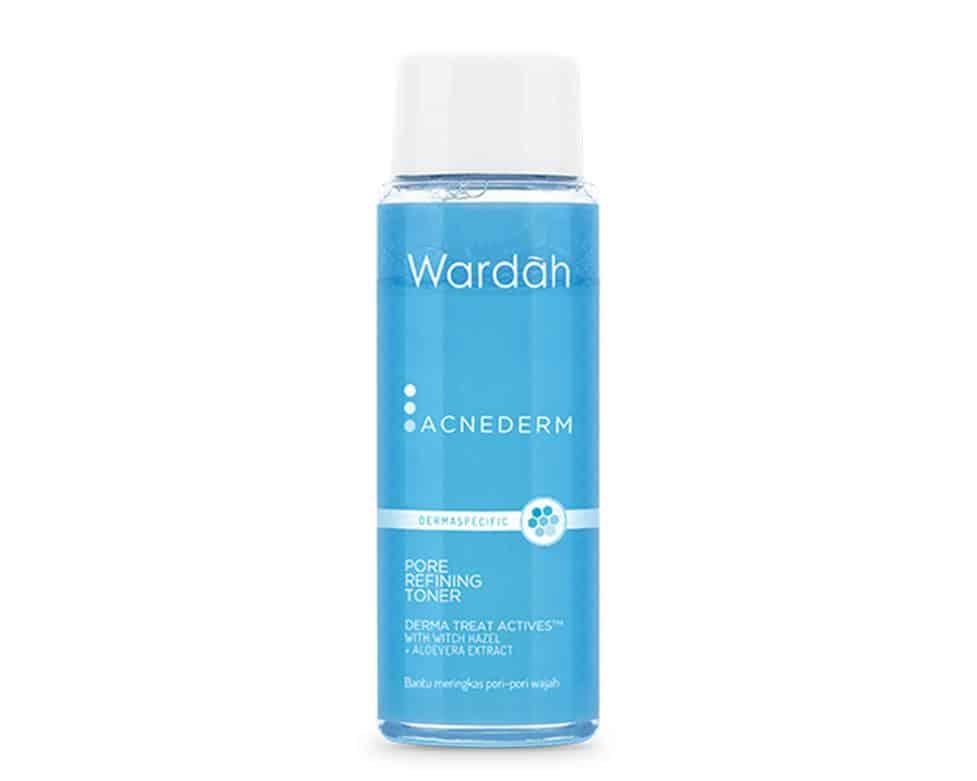 Toner Wardah